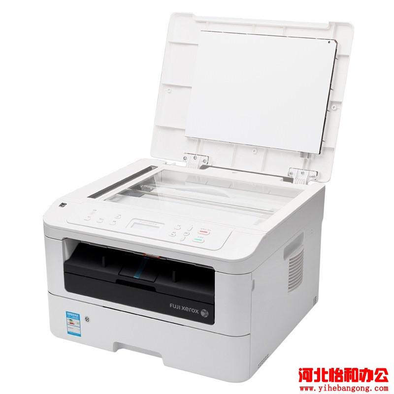 石家庄富士施乐打印机维修