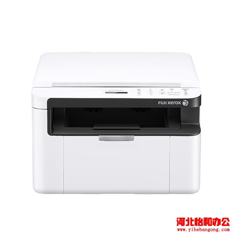 富士施乐m118w怎么手机打印