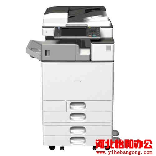 理光MP C2003SP彩色数码A3复合机 复印机